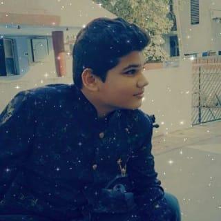 Krenil Kshatriya profile picture