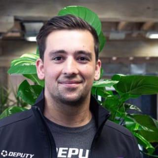 Jack Marchant profile picture