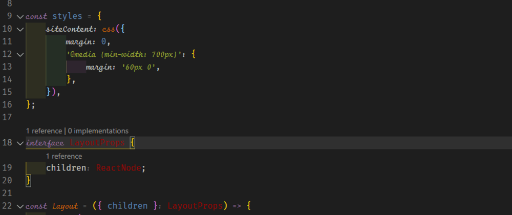 Cover image for Add cursive fonts with ligatures to VS Code