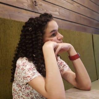 Amelia Vieira Rosado profile picture