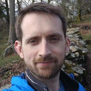 Steve Robertson profile picture