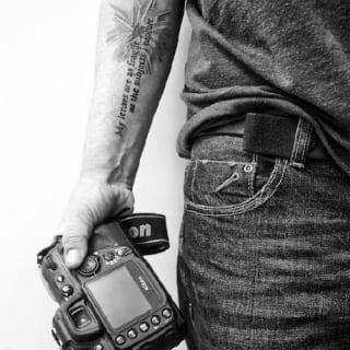 Derek Shanks profile picture
