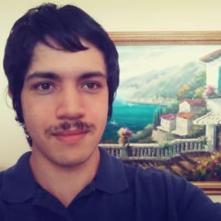Simon Davis profile picture