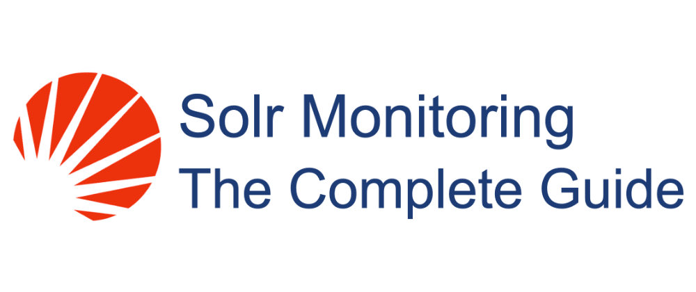 Cover image for Solr Monitoring in Production - eBook