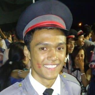 Samuel profile picture