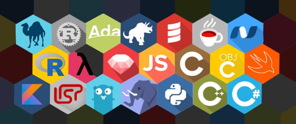 Cover image for A dificuldade de escolher uma linguagem de programação para estudar