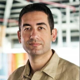 Onur SALK profile picture
