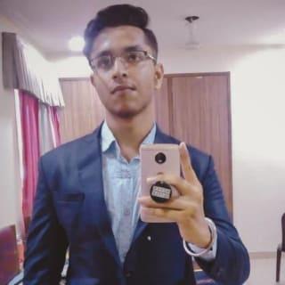 Harshit Bhatt profile picture