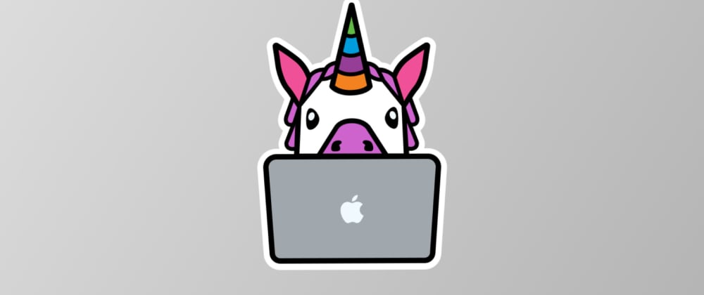 Cover image for 🦄 What does The Unicorn Emoji in This Site Mean 🦄 ?
