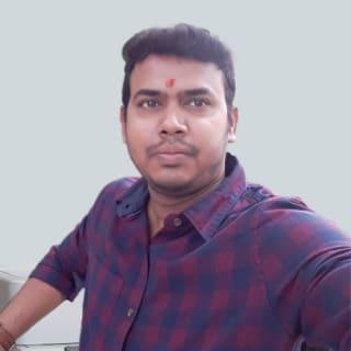 Anindya Chakravorty profile picture