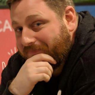 Martyn Davies profile picture