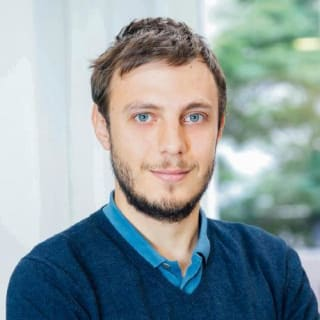 Benjamin Brizzi profile picture