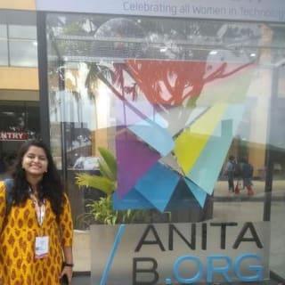 Aastha Shrivastava profile picture