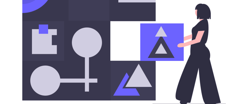 Cover image for Entity Component System - an old new thing