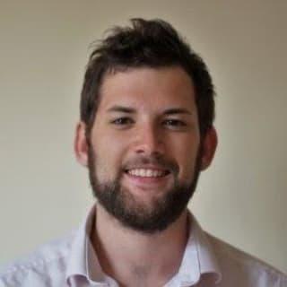Oliver Stevenson profile picture