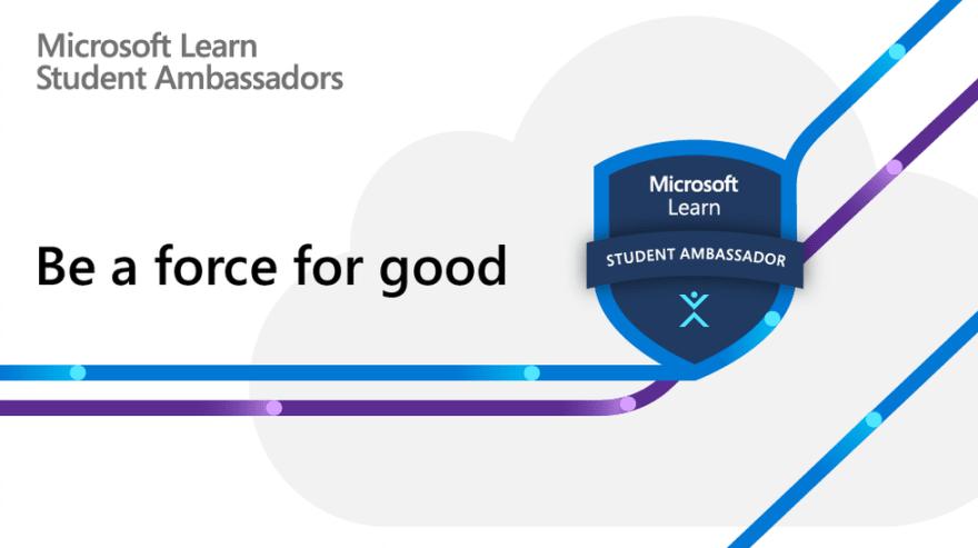 All About Microsoft Learn Student Ambassadors (MLSA) - DEV Community