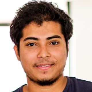 Arijit Bhattacharya profile picture