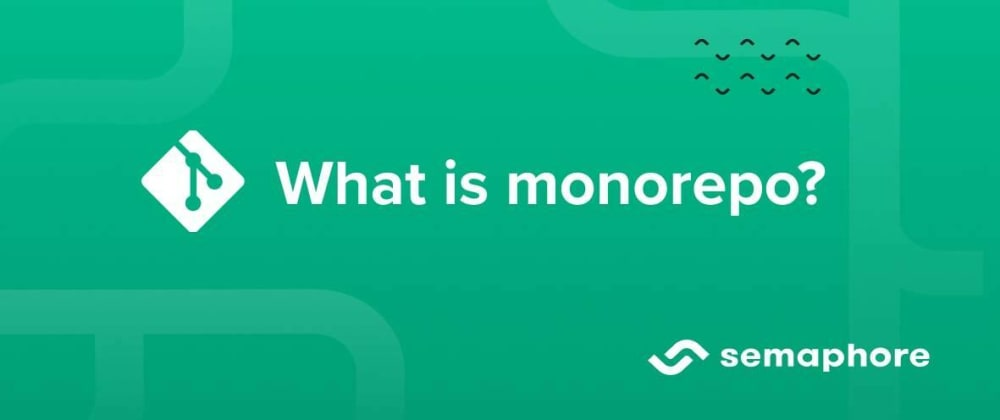 Cover image for What is monorepo? (and should you use it)