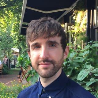 Saul Hardman profile picture