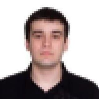Dmitriy Mozgovoy profile picture