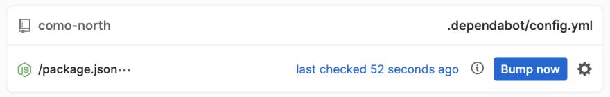 Example of running validation