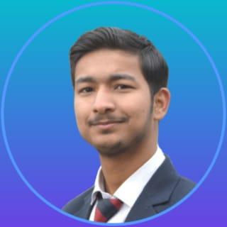 C M Pandey profile picture