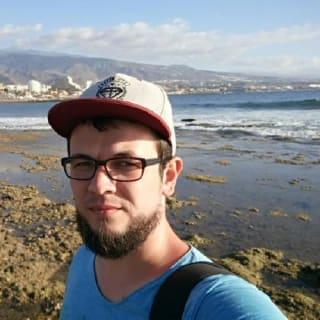 Maxim Schutsky profile picture
