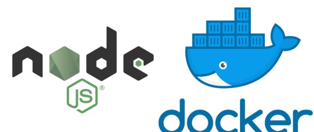 Cover image for Add docker to your NodeJS workflow in just 4 simple steps