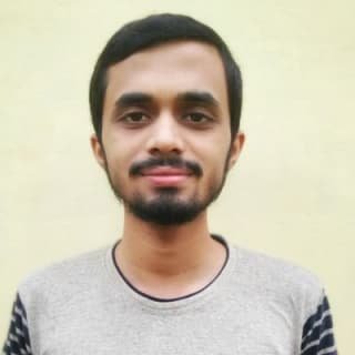 Ashwin Sharma P profile picture