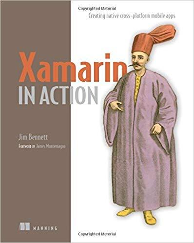 Xamarin-in-Action