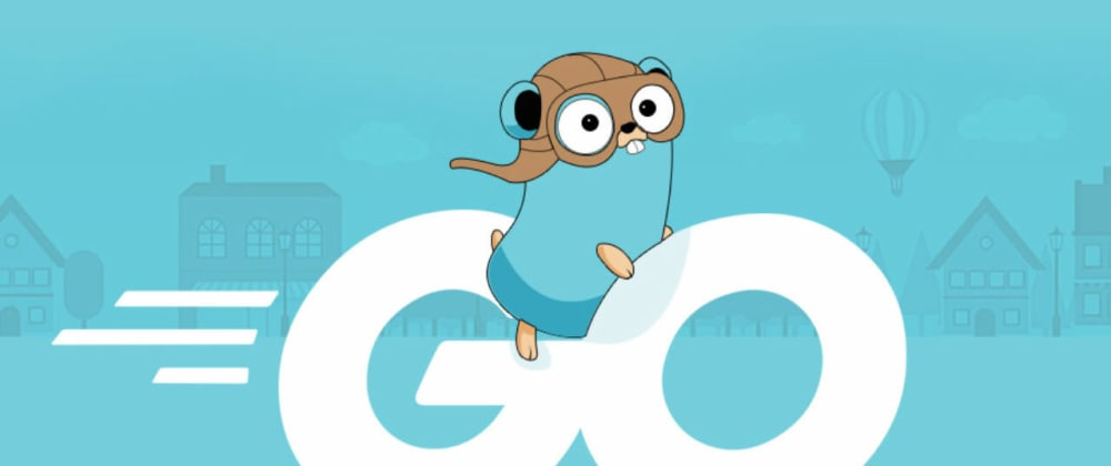 Cover image for Get Started with Go!
