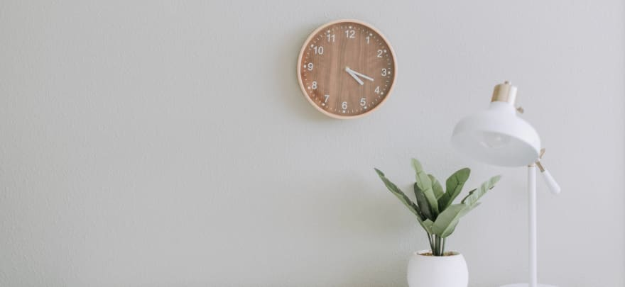 chatbot for time management