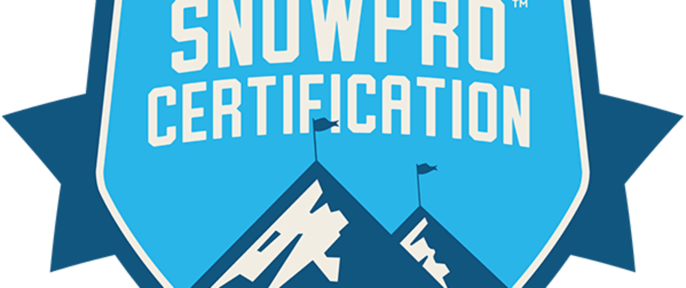 Cover image for Preparing for SnowPro Core Certification