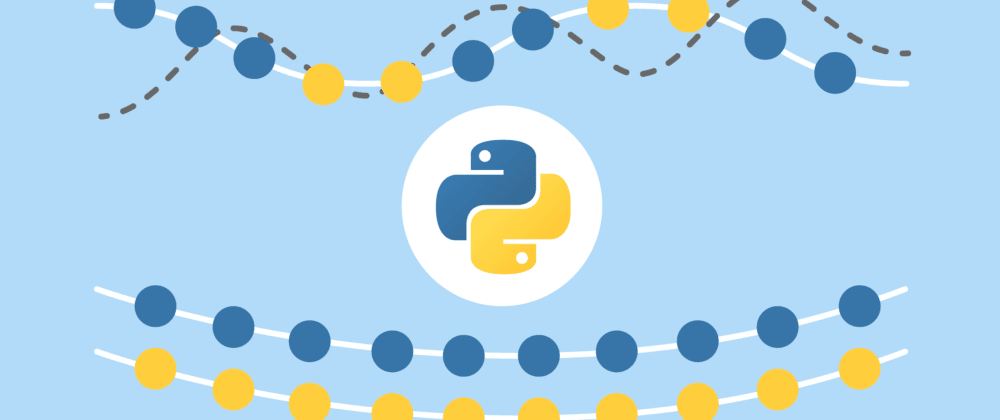 Cover image for Python Concurrency: Making sense of asyncio