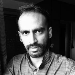 Pradeep Parthiban profile picture