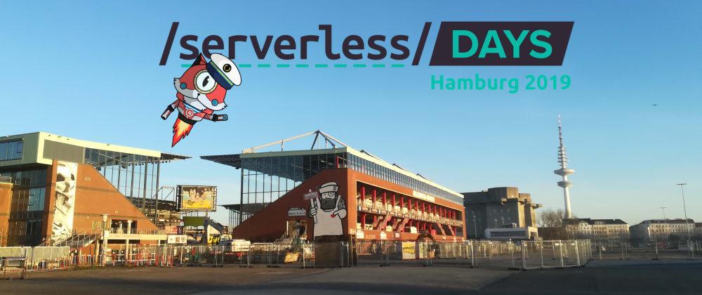 Cover image for Serverless Days Hamburg 2019 - Day 2