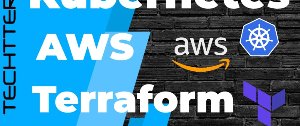 Cover image for Free AWS-Kubernetes-Terraform Complete Course