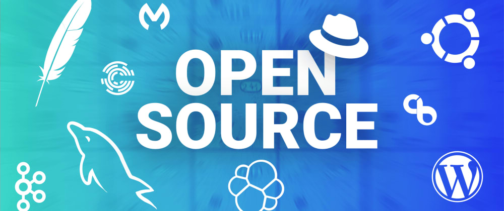 Cover image for Top Companies That Have Open Source Products: 10 Companies To Know