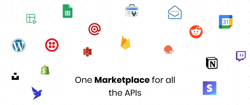 Cover image for Connect to APIs with NoCode