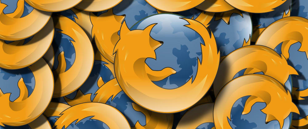 Cover image for Top Firefox Extensions For Developers 🔥🚀