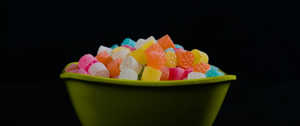 Cover image for Adding Some Sweetness to your Infra-as-Code with Confectionery