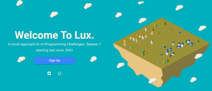 Lux AI Challenge
