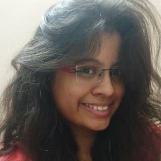 Aakriti profile picture