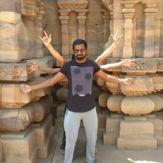 Vincent Arockiadass profile picture