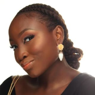 Esther Agbaje profile picture