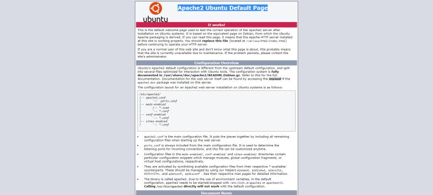 FireShot Capture 115 - Apache2 Ubuntu Default Page_ It works - 18.219.51.161