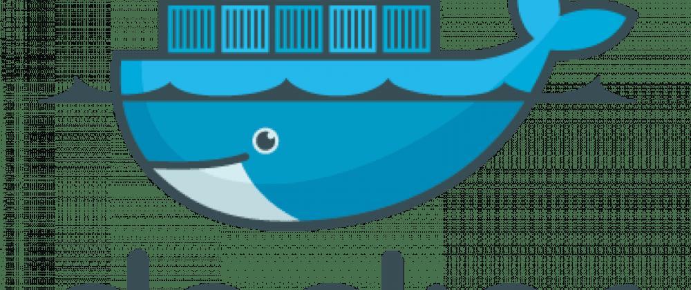 Cover image for Using Docker for Slim 4 application development environment