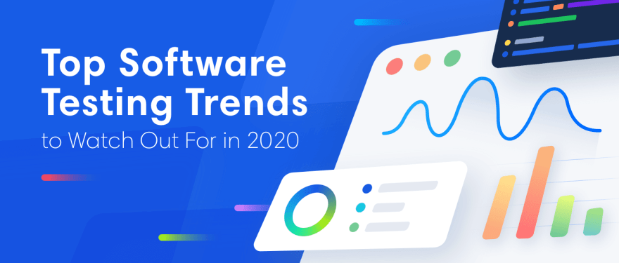 Top software testing trends 2020