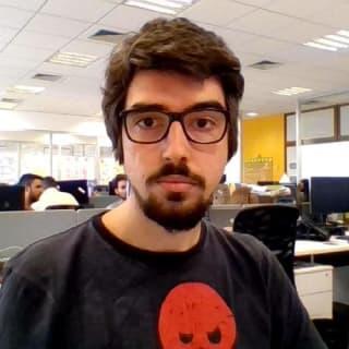 Michel Araujo profile picture