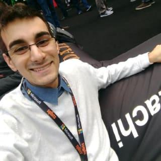 Alex González profile picture